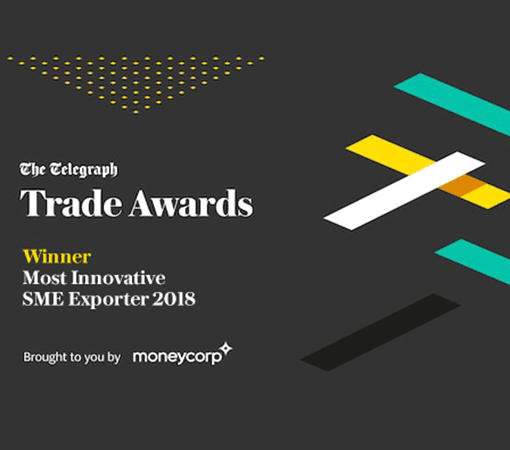 The Telegraph Trade Awards