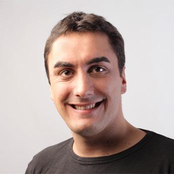 Jacob Page - Engineering Tutor
