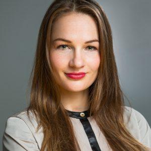 Bianca Serwinski