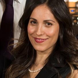 Suzy Ferreira