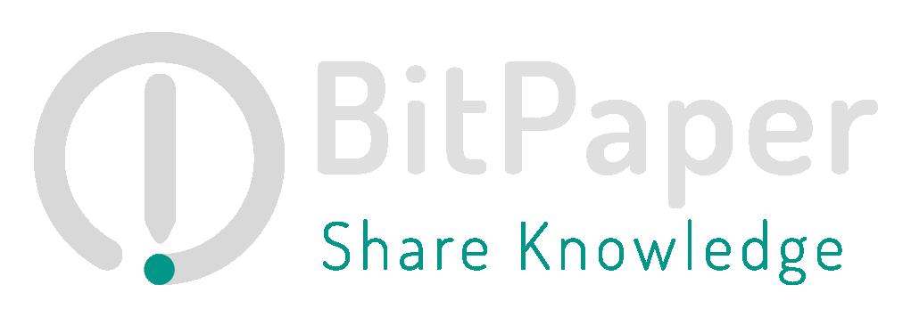 BitPaper Online Whiteboard