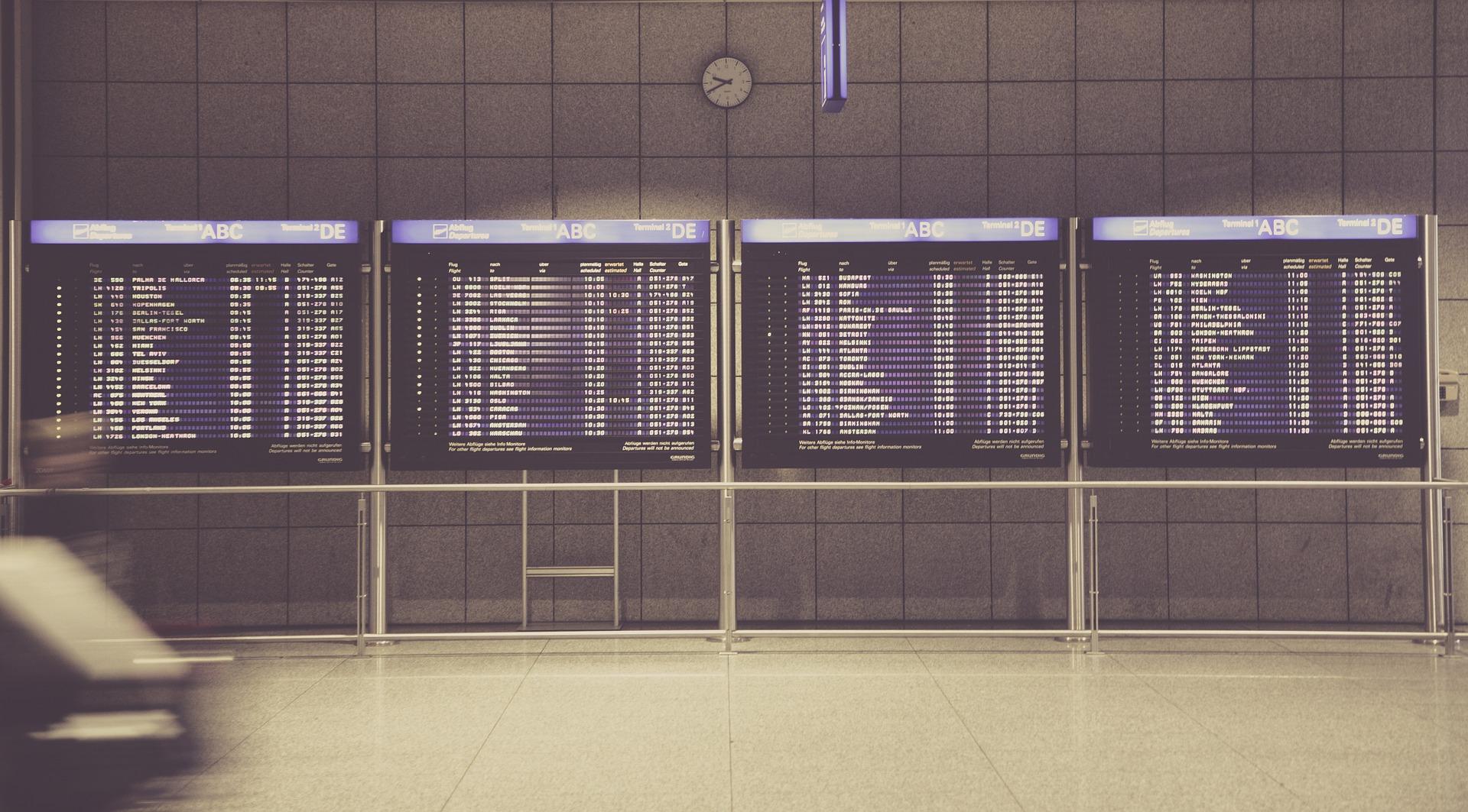 International tutor, flying on international business trips!