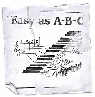 analytical and problem solving skills piano