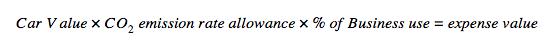 equation hmrc self employed capital allowances