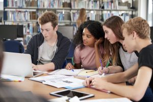 50% university attendance target scrapped in favour of FE