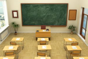 Head teachers and parents respond to government's school reopening plans