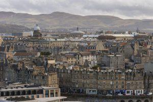 Scottish universities on the brink as international enrolments nosedive